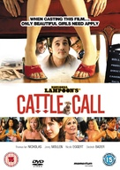 Cattle Call - British DVD cover (xs thumbnail)