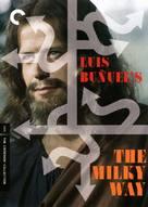 Voie lactée, La - DVD cover (xs thumbnail)