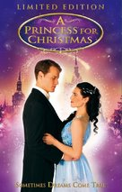 A Princess for Christmas - DVD cover (xs thumbnail)