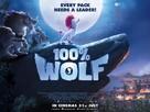 100% Wolf - British Movie Poster (xs thumbnail)