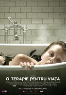 A Cure for Wellness - Romanian Movie Poster (xs thumbnail)