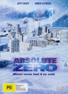 Absolute Zero - Australian Movie Cover (xs thumbnail)