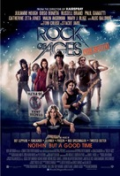 Rock of Ages - British Movie Poster (xs thumbnail)
