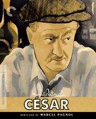 Cèsar - Blu-Ray movie cover (xs thumbnail)