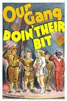 Doin' Their Bit - Movie Poster (xs thumbnail)