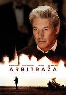 Arbitrage - Slovenian Movie Poster (xs thumbnail)