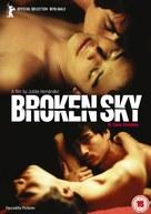 Cielo dividido, El - British Movie Cover (xs thumbnail)