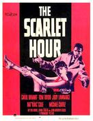 The Scarlet Hour - Movie Poster (xs thumbnail)