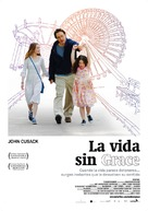 Grace Is Gone - Spanish Movie Poster (xs thumbnail)