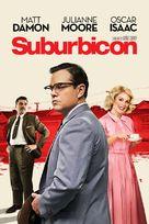 Suburbicon - Movie Cover (xs thumbnail)