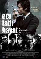 Dalkomhan insaeng - Turkish Movie Poster (xs thumbnail)