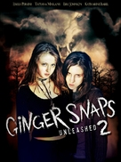Ginger Snaps 2 - Movie Poster (xs thumbnail)