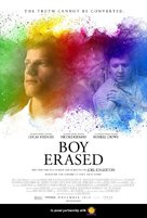 Boy Erased - Movie Poster (xs thumbnail)