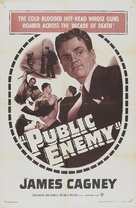 The Public Enemy - Re-release poster (xs thumbnail)