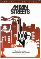 Mean Streets - DVD movie cover (xs thumbnail)