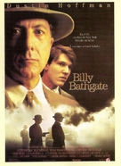 Billy Bathgate - Spanish Movie Poster (xs thumbnail)