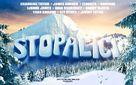 Smallfoot - Croatian Movie Poster (xs thumbnail)