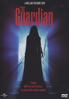 The Guardian - DVD cover (xs thumbnail)