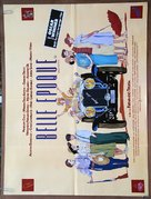Belle epoque - British Movie Poster (xs thumbnail)