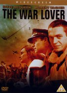 The War Lover - British DVD movie cover (xs thumbnail)