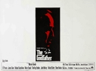 The Godfather - British Movie Poster (xs thumbnail)