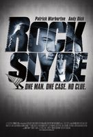Rock Slyde - Movie Poster (xs thumbnail)