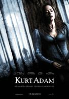 The Wolfman - Turkish Movie Poster (xs thumbnail)