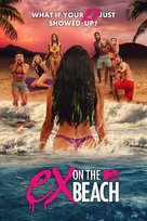 """Ex on the Beach"" - Video on demand movie cover (xs thumbnail)"