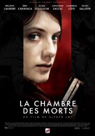 Chambre des morts, La - Belgian poster (xs thumbnail)