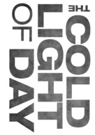 The Cold Light of Day - Logo (xs thumbnail)