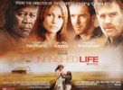 An Unfinished Life - British Movie Poster (xs thumbnail)