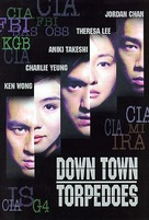 San tau dip ying - Thai poster (xs thumbnail)