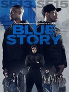 Blue Story - British Video on demand movie cover (xs thumbnail)
