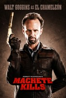 Machete Kills - Movie Poster (xs thumbnail)