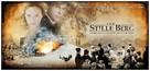 The Silent Mountain - German Movie Poster (xs thumbnail)