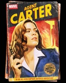 """""""Agent Carter"""" - Movie Poster (xs thumbnail)"""