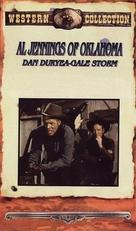 Al Jennings of Oklahoma - VHS cover (xs thumbnail)