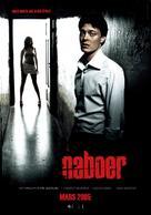Naboer - Norwegian Movie Poster (xs thumbnail)