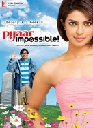 Pyaar Impossible - Indian Movie Poster (xs thumbnail)