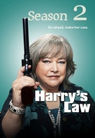 """Harry's Law"" - DVD cover (xs thumbnail)"