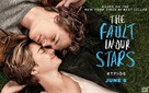 The Fault in Our Stars - Movie Poster (xs thumbnail)
