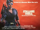 Cobra - British Movie Poster (xs thumbnail)