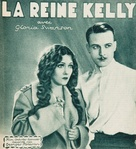 Queen Kelly - French poster (xs thumbnail)