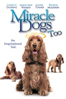 Miracle Dogs Too - DVD cover (xs thumbnail)