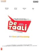 De Taali - Indian poster (xs thumbnail)