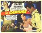 The Capture - Movie Poster (xs thumbnail)