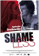 Bez wstydu - Movie Poster (xs thumbnail)