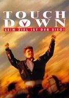 Rudy - German DVD movie cover (xs thumbnail)