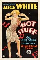 Hot Stuff - Movie Poster (xs thumbnail)