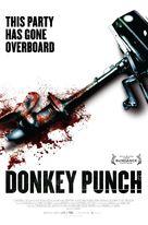 Donkey Punch - Movie Poster (xs thumbnail)
